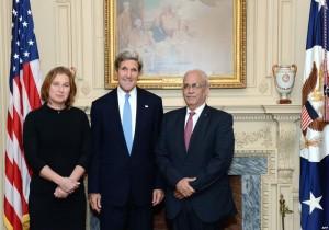 اسرائیل تغییر نقش آمریکا در روند صلح خاورمیانه را خواستار شد