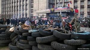 اوکراین: حملات جداییطلبان شرق کشور اقدام تجاوزکارانه روسیه است
