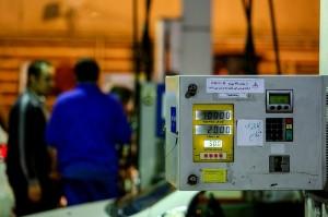 سهمیه بنزین اردیبهشتماه واریز شد