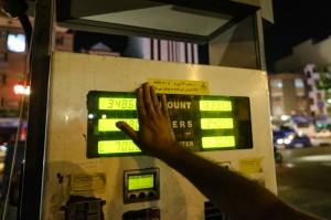 نحوه استفاده از بنزین 400 و 700 تومانی کارتهای سوخت