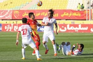 انتخاب برترینهای لیگ برتر فوتبال