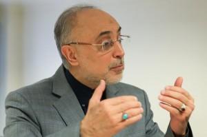 اظهارات صالحی درباره گروگانگیری ایرانیها در سوریه و لیبی و مذاکره با آمریکا