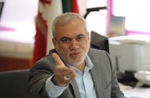 فتحاللهزاده: وزارت ورزش رفتار خوبی با من نداشت