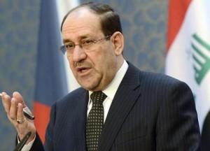 مالکی: نخست وزیر عراق از میان اعضای ائتلاف ملی انتخاب میشود