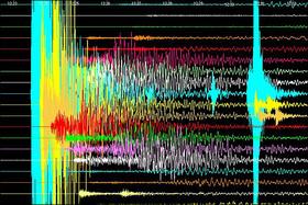 خرمآباد روی خط زلزله