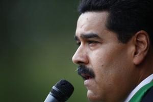 مادورو خواستار از سرگیری مذاکرات سیاسی با مخالفان شد