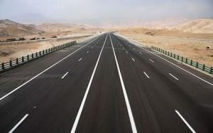 احداث طرح ملی بزرگراه «ارومیه – مهاباد – میاندوآب» در حال اجراست