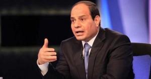 السیسی:مواضع پادشاه عربستان را فراموش نمیکنیم