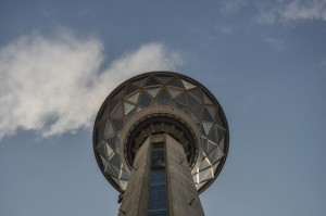 رونمایی از HELP DESK ویژه گردشگران داخلی و خارجی در برج میلاد