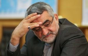 بروجردی: اتخاذ راه حل سیاسی سوری – سوری ضروری است