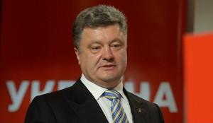 پوروشنکو: عملیات شرق اوکراین ادامه مییابد