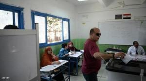 انتخابات ریاست جمهوری مصر یک روز دیگر تمدید شد