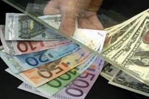 نرخ بانکی 19 ارز گران شد