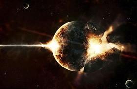 رصد انفجار 12 میلیارد ساله در کیهان