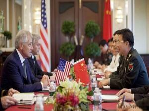 چین، آمریکا و ژاپن را به ایجاد اختلاف در آسیا-اقیانوسیه متهم کرد