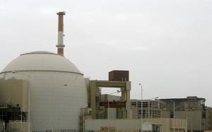 راهاندازی مجدد نیروگاه بوشهر