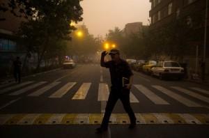 هشدار نسبت به وقوع طوفان در 21 استان کشور