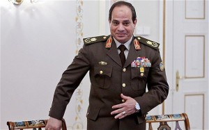 رئیسجمهور جدید مصر شنبه سوگند میخورد