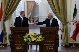 ظریف: نمیشود با حقوق بشر انتخابی برخورد کرد