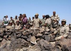 ادامه درگیریها در شمال یمن/ کشته شدن بیش از 400 شیعه حوثی