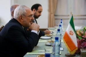 ظریف بر ضرورت توجه 1+5 به حقوق هستهای ایران تاکید کرد