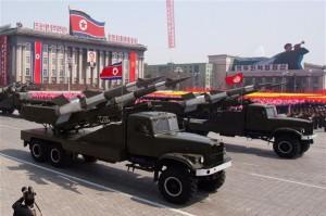 پیشنهاد پیونگ یانگ برای توقف خصومتهای نظامی دو کره