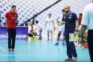 برتو: والیبال ایران یکی از بهترینهای جهان است