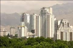 6 محله امن تهران در برابر زلزله
