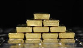 قیمت جهانی طلا ثابت ماند