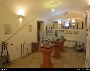 تعطیلی یک هفتهای موزهی جیرفت