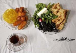 تغذیه و خودمراقبتی در ماه مبارک رمضان