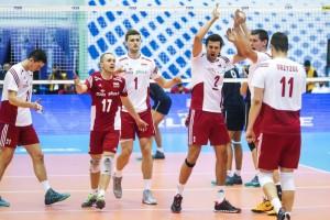شکست والیبال ایران برابر لهستان در سومین بازی/ کار برزیل سخت شد