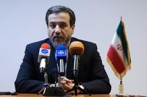 عراقچی: مذاکرات به مرحلهای رسیده که به وزرای خارجه نیاز است