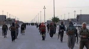 نشست مخالفان مالکی در اردن برای به دست گرفتن کنترل بغداد