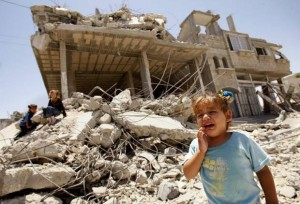 1283 شهید، 7150 زخمی/موافقت تشکیلات خودگردان با آتشبس 24 ساعته