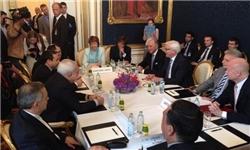 بلومبرگ: حضور «حسین فریدون» نشانه اهمیت مذاکرات است