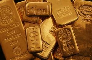 شروع هفته نه چندان درخشان طلا در بازارهای جهانی