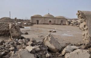 فعالیت ۶ تیم عملیاتی در سیل و طغیان رودخانه در استان کرمان