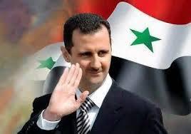 بشار اسد امروز سوگند یاد میکند