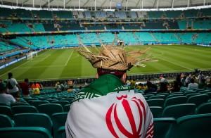 مهر سکوت بر لبان متولیان تور جام جهانی