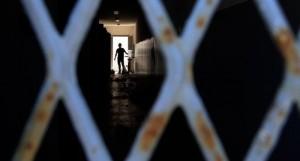 مرگ 11 نفر در آتشسوزی زندان شهرکرد