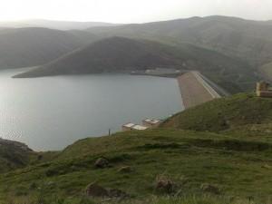 سعادت: اجازه فاز جدید انتقال آب از آذربایجانغربی را نمیدهیم