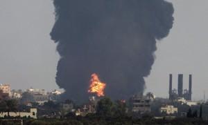آمادگی رژیمصهیونیستی برای تمدید آتش بس در نوار غزه