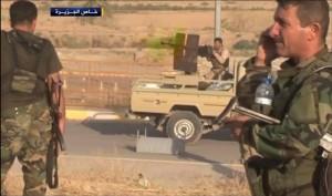 توافق اهل سنت و کردستان عراق برای آزادی موصل