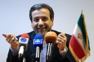 عراقچی: ایران متناسب با میزان حسننیت طرف مقابل در مذاکرات رفتار میکند