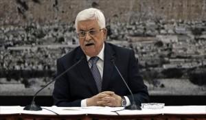 محمود عباس: نتانیاهو با تشکیل کشور فلسطین موافقت کرد