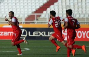 آغاز هفته ششم لیگ برتر با برد تراکتور سازی و استقلال