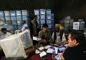 مذاکرات تقسیم قدرت در افغانستان همچنان بدون نتیجه