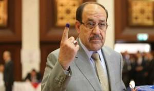 نوری مالکی معاون رئیسجمهور عراق میشود