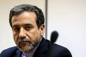 عراقچی: هنوز برای تعداد سانتریفیوژها هیچ توافقی نکردهایم